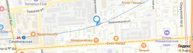 улица Ибрагимова