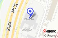 Схема проезда до компании УЧЕБНЫЙ ЦЕНТР ПАРИКМАХЕРСКОГО ИСКУССТВА И ЭСТЕТИКИ в Москве