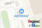 Схема проезда до компании Stardent в Москве