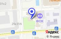 Схема проезда до компании АРХИТЕКТУРНАЯ МАСТЕРСКАЯ ТАМАРА в Москве