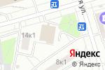 Схема проезда до компании Воронежский шейпинг-клуб в Москве