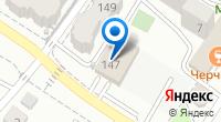 Компания Р-МОТОРС на карте
