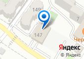 Л-Авто на карте