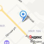 Сантехмаркет на карте Мытищ