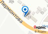 Мото-Сфера на карте