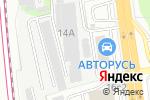 Схема проезда до компании Гаражно-строительный кооператив №15 в Москве