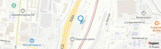 Андроновское шоссе