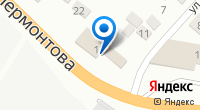 Компания Грандтрэк - Магазин-склад шин на карте
