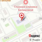Средняя общеобразовательная школа №433 им. И.И. Якушкина
