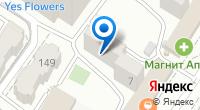 Компания Компания по эвакуации автомобилей на карте