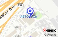 Схема проезда до компании СЕРВИСНЫЙ ЦЕНТР АВТОДИНА в Мытищах