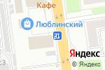 Схема проезда до компании Церковная лавка Храма Благовещения Пресвятой Богородицы в Москве
