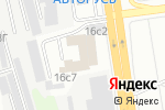 Схема проезда до компании Управление вневедомственной охраны ГУ МВД России по г. Москве в Москве