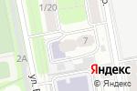 Схема проезда до компании Rai в Москве