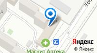 Компания Секонд-хенд на Тобольской на карте