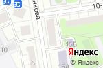 Схема проезда до компании W24W.ru в Москве