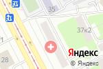 Схема проезда до компании МС-Груп в Москве