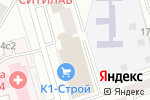 Схема проезда до компании Магазин сувениров в Москве