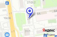 Схема проезда до компании ЛОМБАРД ЭКСПЛУАНТ в Москве