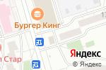 Схема проезда до компании Парикмахерская эконом-класса в Москве