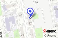 Схема проезда до компании МОСКОВСКИЙ ЗАВОД ПО РЕМОНТУ КАССОВЫХ АППАРАТОВ И ТОРГОВОГО ОБОРУДОВАНИЯ в Москве
