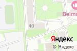 Схема проезда до компании Инженерная служба района Соколиная гора, ГКУ в Москве