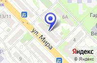 Схема проезда до компании ДЕЖУРНАЯ АПТЕКА ВЕТЕРАН-ФАРМ в Мытищах