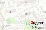 Схема проезда до компании Мини-маркет в Москве
