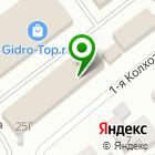 Местоположение компании PolarSIP