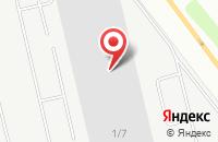 Схема проезда до компании Планета в Домодедово