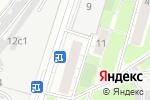 Схема проезда до компании ФАРМА-МИР в Москве