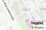 Схема проезда до компании Технический Центр Энергоспектр в Москве