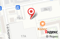 Схема проезда до компании Культурно-Просветительский Центр  в Москве