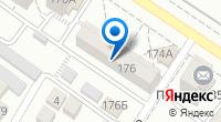 Компания Булочная №2 на карте