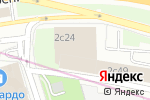 Схема проезда до компании Театр занимательной науки в Москве