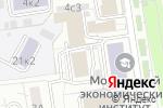 Схема проезда до компании да Винчи проектное управление в Москве