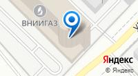 Компания Газпром ВНИИГАЗ на карте
