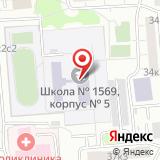 Средняя общеобразовательная школа №871