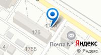 Компания Комбат на карте