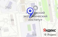 Схема проезда до компании ТФ ВОСХОД-21 ВЕК в Москве