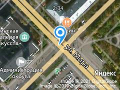 Мытищинский район, Мытищи, шоссе Дмитровское