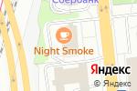 Схема проезда до компании МС Групп в Москве