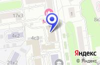 Схема проезда до компании ТРАНСПОРТНАЯ КОМПАНИЯ МИЛ-ТРАНС ЛОГ в Москве
