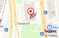 Схема проезда до компании Автохолдинг в Москве