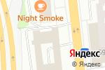 Схема проезда до компании Health Lovers CLUB в Москве