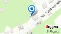 Компания НЕКСУСНОВОРОС на карте