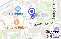 Схема проезда до компании ТД ДОМКОМПЛЕКТ СЕРВИС в Москве