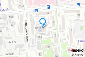 Однокомнатная квартира в Москве Ул.Фортунатовская 10