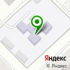 Местоположение компании Детский сад №19, Зайчик