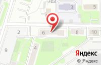 Схема проезда до компании Веб Энд Пресс в Москве